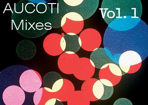 Aucoti Mix - Vol 1